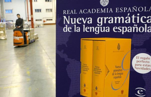 La Nueva Gramática y Juan Goytisolo, Premio Internacional Don Quijote