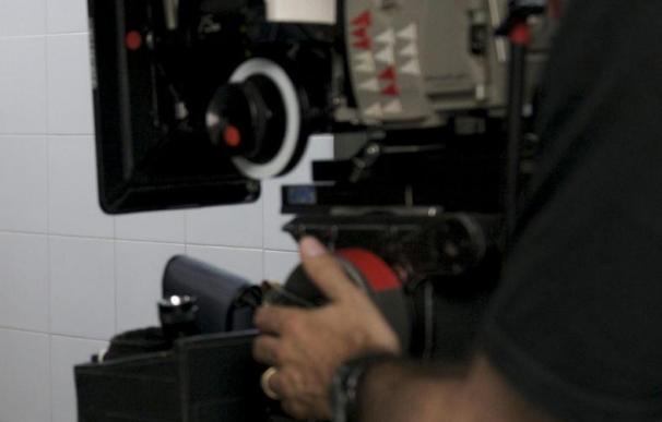 El reto de rodar con mil euros una película presupuestada en 250.000