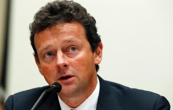 El consejero delegado de BP cobrará una pensión anual de 715.000 euros