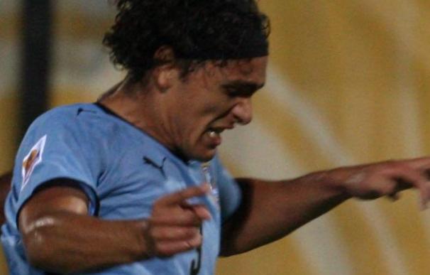 El Almería cierra la contratación del defensa uruguayo Marcelo Silva