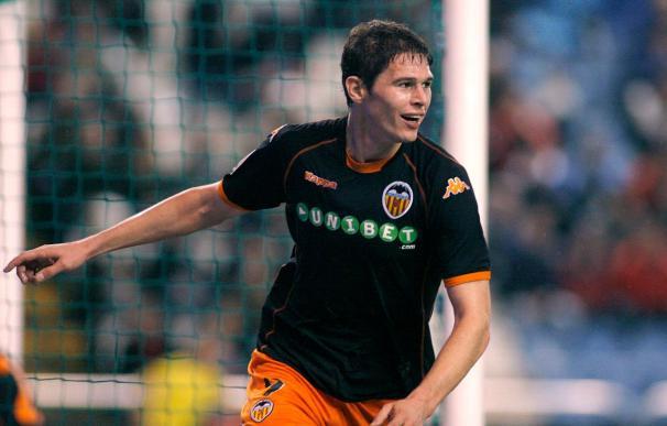 El delantero serbio Nikola Zigic es traspasado al Birmingham inglés
