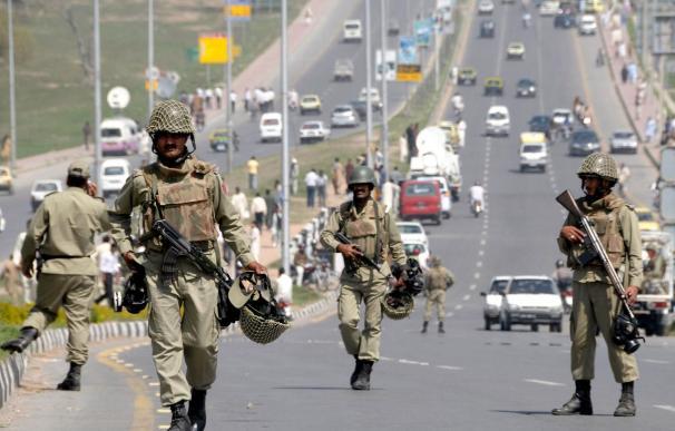 Dieciséis muertos en un ataque con misiles de EEUU en Waziristán del Sur
