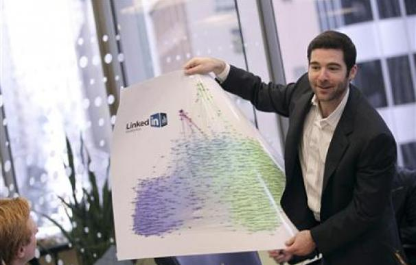 LinkedIn alcanza los 100 millones de miembros en todo el mundo