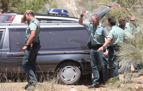 El niño alemán hallado muerto en Córdoba falleció por un golpe de calor