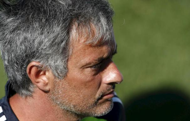 El Real Madrid de Mourinho jugará seis amistosos