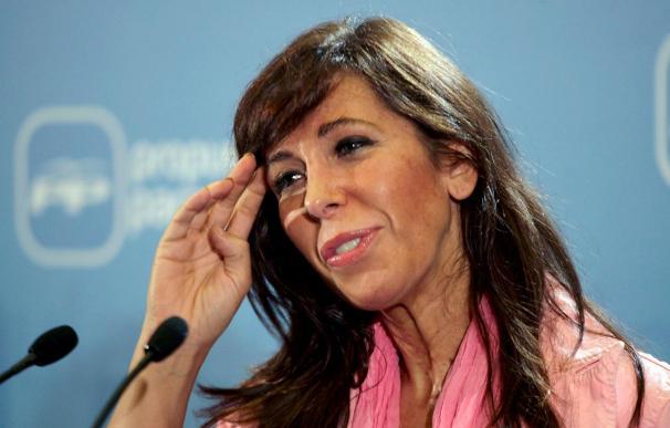 El PPC acusa a CiU de colaborar con el Gobierno en los recortes en Cataluña