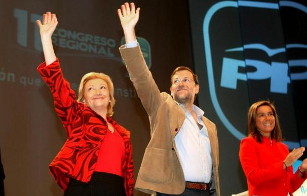 Rudi ve la meta de presidencia de Aragón mucho más factible que hace 20 meses