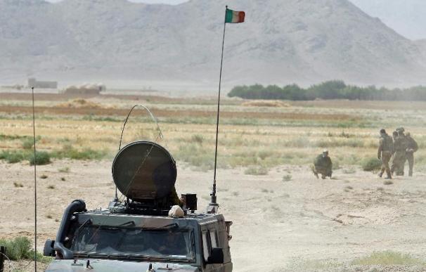 Fuerte explosión cerca de la base de EEUU en Kandahar sin víctimas
