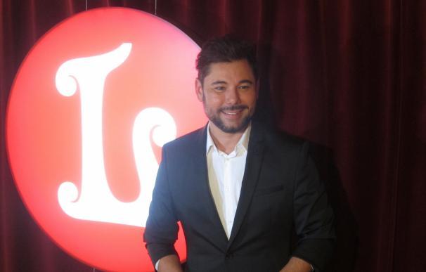 Miguel Poveda lidera un concierto para recaudar fondos para la investigación contra el cáncer