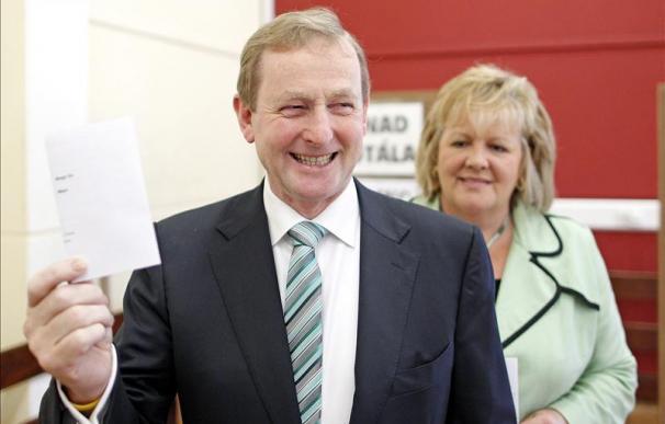 "Irlanda da un respiro a la UE con su claro ""sí"" al pacto fiscal"
