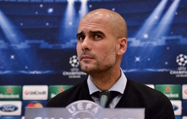 """Guardiola sobre la independencia: """"Se producirá tarde o temprano"""""""