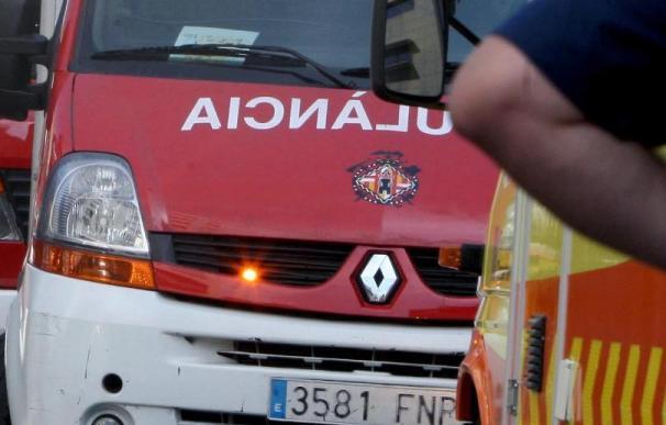 Los bomberos han atendido 86 incendios urbanos en Cataluña esta noche