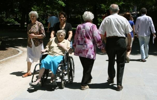 Funcas asegura que la edad de jubilación se está retrasando en España