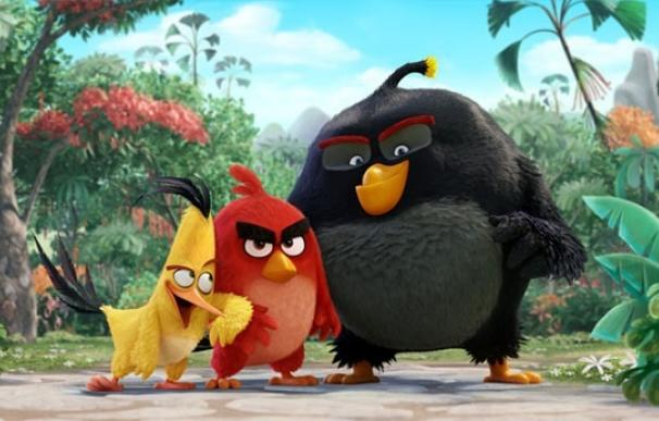 El creador de Angry Birds suprimirá 130 empleos en Finlandia, el 16% de su plantilla