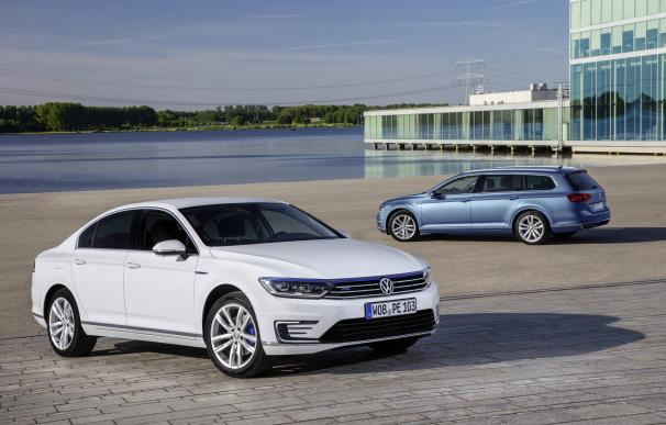Volkswagen dice que sus nuevos motores europeos cumplen la legalidad