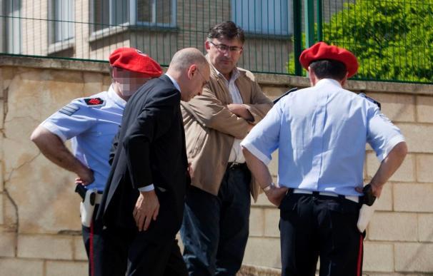 """Ares dice que sin una condena """"clara"""", la izquierda abertzale no estará en política"""
