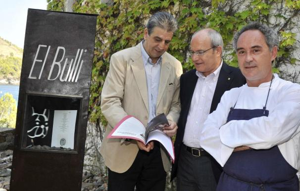 El cocinero Ferran Adrià pondrá su creatividad al servicio del turismo en la Costa Brava