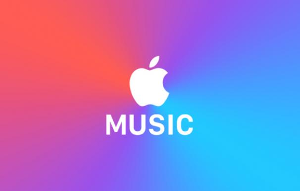El servicio gratuito de Apple Music termina hoy. (Apple)