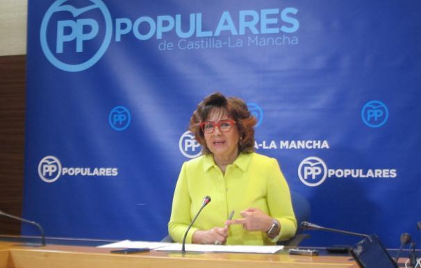 PP urge a la Junta a conectar los embalses de Beleña y Alcorlo para evitar problemas de desabastecimiento de Mahou