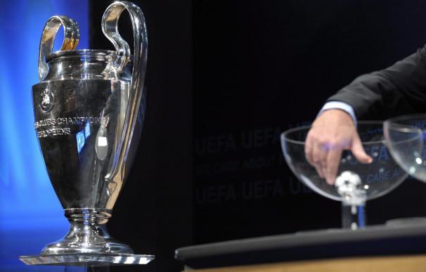 Un sorteo cómodo para el Barça y más exigente para Real Madrid y Valencia