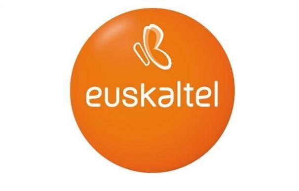 Euskaltel logra unos ingresos de 279,3 millones en el semestre, un 2,3% menos que en el mismo periodo de 2016