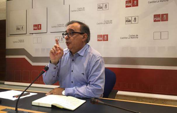 Mora (PSOE) pide a Riolobos (PP) dejar la demagogia con el agua y pregunta por su labor en el Senado en defensa del Tajo