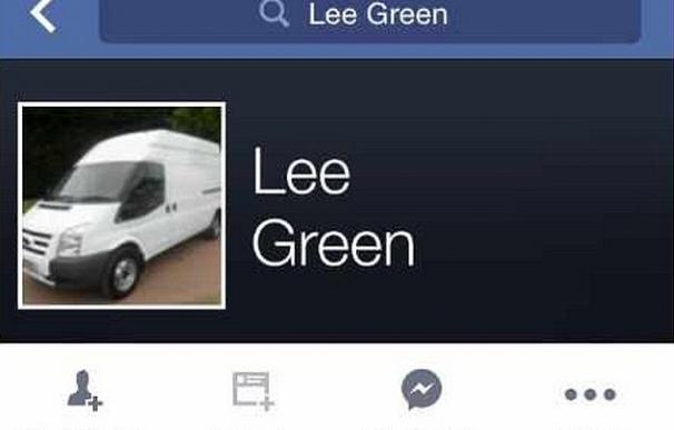 """Empresa """"Lee Green"""" que ha estafado a una familia en Reino Unido"""