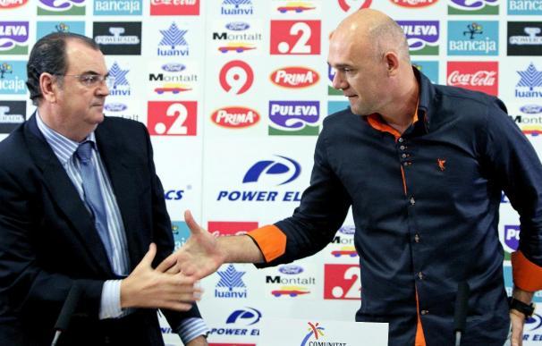 """Spahija deja el club en busca de un proyecto con """"más ambición y presupuesto"""""""