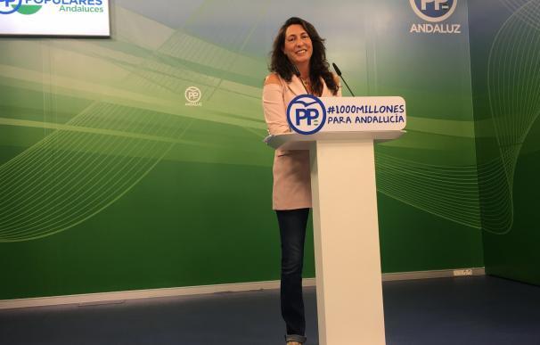 """PP-A critica que la Junta """"bloquee cientos de millones de euros"""" en ayudas para prevención de incendios forestales"""