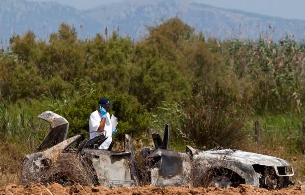 El presunto asesino de una rumana en Mallorca se niega a declarar