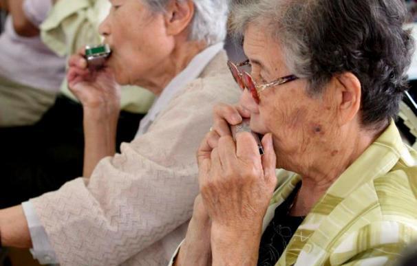 La expectativa de vida de las japonesas, la mayor del mundo con 86,44 años