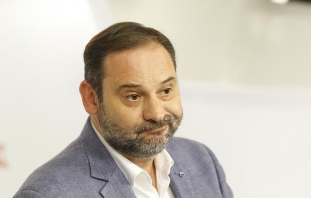José Luis Ábalos clausurará este domingo el 14º Congreso Regional del PSOE de La Rioja