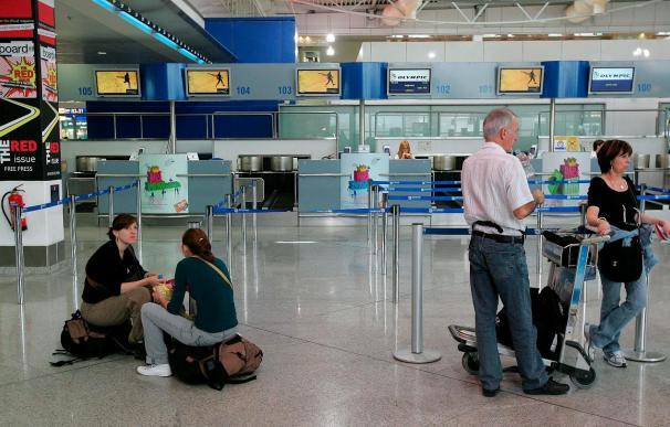 Cientos de vuelos retrasados en Grecia debido a una protesta laboral