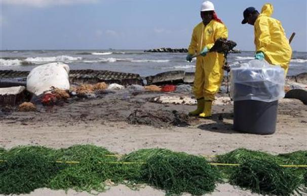 BP tuvo alertas antes de explosión en el Golfo, dice un informe