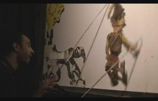 La cultura tradicional egipcia, a través del teatro de sombras y marionetas