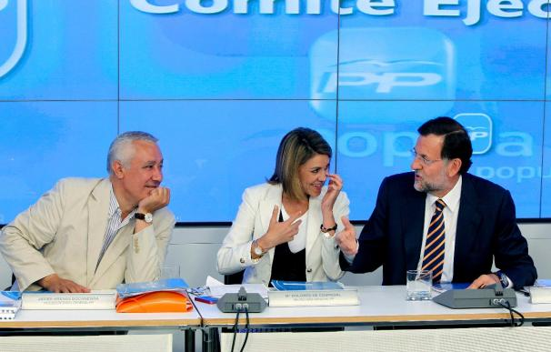 """Rajoy pide elecciones anticipadas porque el Gobierno no es el adecuado """"ni por asomo"""""""