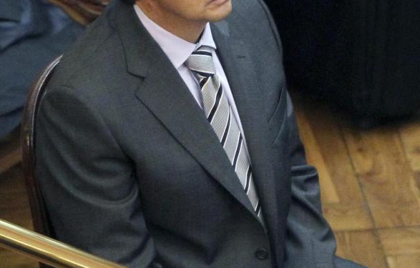 La Fiscalía rebaja a 7 años y medio su petición de pena para Lluís Corominas