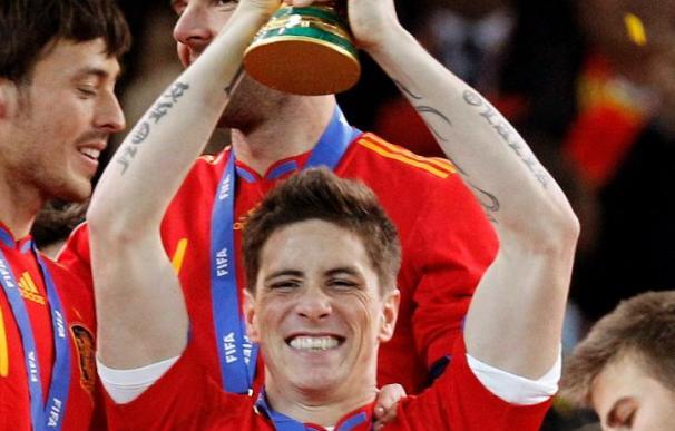 Torres no podrá jugar en tres semanas por su lesión, según el Liverpool