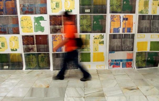 El MACBA incorpora a su colección un conjunto documental único del artista Matta-Clark