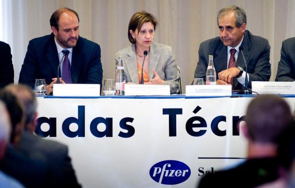"""Espinosa pide """"tranquilidad"""" a los ganaderos ante el acuerdo UE-Mercosur"""
