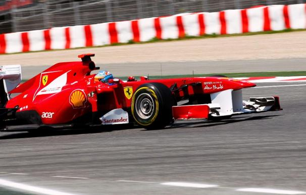 En Mónaco y Canadá el Ferrari irá mejor, pero el mundial está perdido