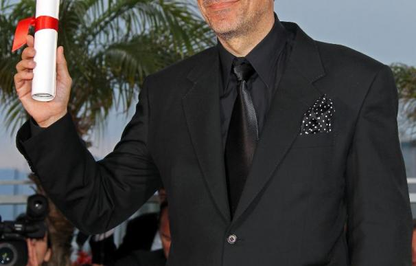 64th Annual Cannes Film Festival - Palme D'Or Winners Photocall