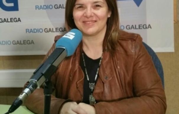 """Pilar Cancela (PSdeG) cree que Besteiro hizo un ejercicio de """"coherencia y responsabilidad"""""""