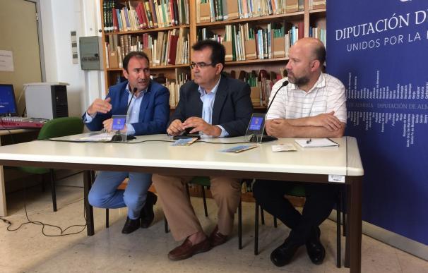 Cuevas del Almanzora celebra la primera edición de su Feria del Libro del 11 al 15 de julio