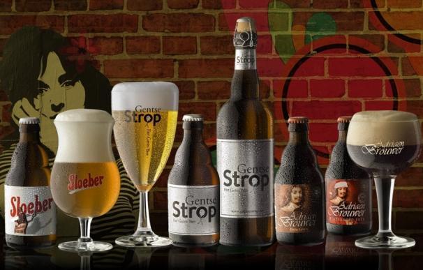 Amantes de la cerveza: Atentos!