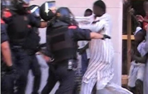Cinco nuevos detenidos por los altercados en Salou tras la muerte de un senegalés