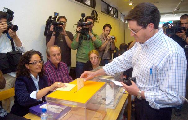 """Terremotos """"empañan"""" victoria del PP en Lorca que revalida mandato de Jódar"""