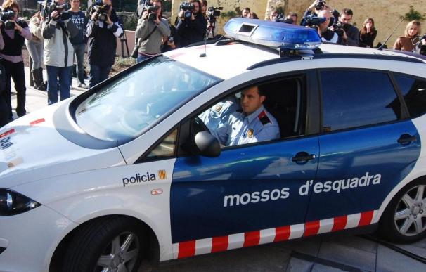 Los mossos imputados afirman que si no llegaron más lejos fue por falta de datos