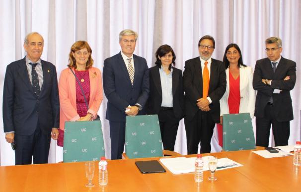 Fernández Moya destaca como objetivos de los PGE de 2017 consolidar el crecimiento y el empleo