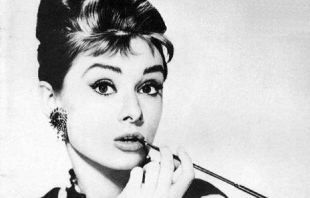 El peinado de Audrey Hepburn en 'Desayuno con diamantes', el más solicitado